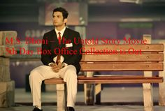 M.S. Dhoni – The Untold Story Movie 5th Day Box Office Collection – The MS.Dhoni biopic movie remained strong in
