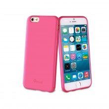 Custodia Gel iPhone 6 Muvit MiniGel Rosa € 10,99
