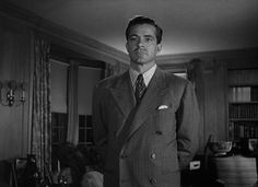 Boomerang! (1947) Film Noir, Elia Kazan,