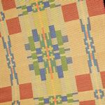 Vävstuga - Weaving classes - More Swedish Classics - hone your weaving skills while experiencing the beauty of Swedish yarns and patterns