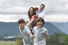 Familia numerosa, ¡me encantan los retos!.