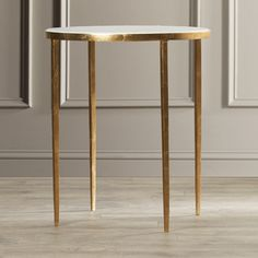 Fairford End Table