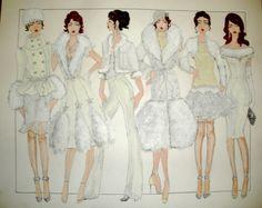 Fashion Design Portfolio on Behance