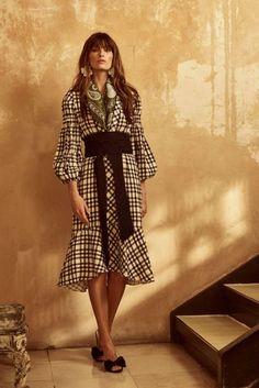 Johanna Ortiz Spring/Summer 2018 Resort | British Vogue