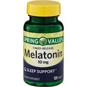 don't forget to pack Melatonin to help alleviate jet lag..