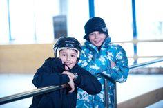 Eislaufplatz / Eisstockschießen Lech Eislaufplatz / Eisstockschießen Lech