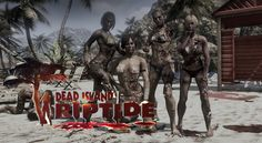 Dead Island Riptide Skidrow Crack