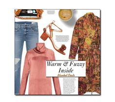 """""""Make Me Feel Like You Do"""" by sherieme ❤ liked on Polyvore featuring Sies Marjan and rag & bone"""