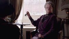 Downton Abbey Addicts: 'Downton Abbey' Cast and Creators Recap Season 4, Episode 5