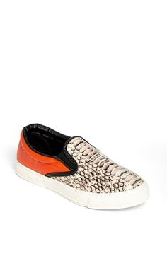 Kurt Geiger London Slip-On Sneaker available at #Nordstrom