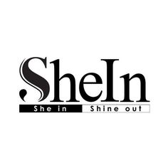 shein logo Sök på Google ❤ liked on Polyvore featuring text, writing, phrase, quotes and saying