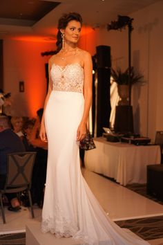 BridalPulse - Introducing the 2017 Collections in Stunning Style at Enzoani…