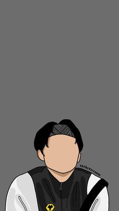 Kpop Iphone Wallpaper, Flower Phone Wallpaper, Cute Couple Drawings, Cute Couple Cartoon, Cartoon Girl Drawing, Girl Cartoon, People Illustration, Illustration Art, Tokyo Ghoul Wallpapers
