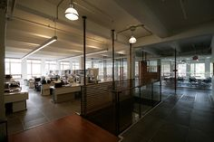 Stantec Toronto Office / Stantec Architecture Ltd.