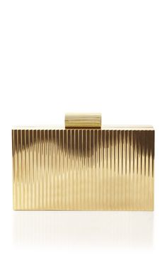 Evening MUST: Charlotte Olympia Lipstick Pandora Clutch