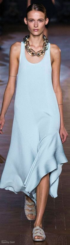 Stella McCartney Spring 2015 RTW