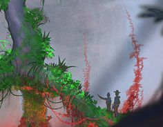"""Check out new work on my @Behance portfolio: """"The tree of life"""" http://be.net/gallery/57447947/The-tree-of-life"""