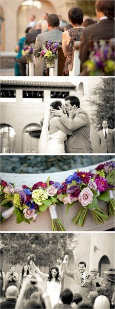 AN INTERTWINED EVENT: SERRA PLAZA WEDDING   http://intertwinedevents.com/blog/