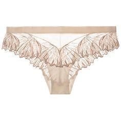 124c11386f64 Triumph Splendid Essence Hipster (€28) ❤ liked on Polyvore featuring  intimates, panties