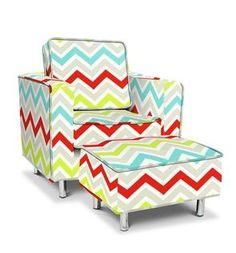 I need this chair just with a monogram