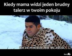 Polish Memes, True Memes, Wtf Funny, Haha, Wattpad, Humor, Style, Pug, Swag