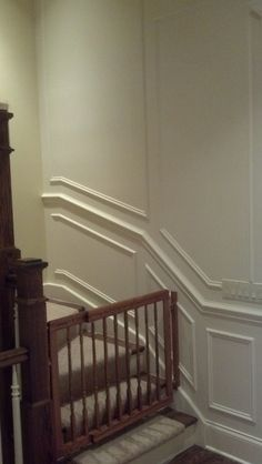 Trim Overlay Wainscoting