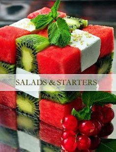 Wonderful Watermelon Recipes