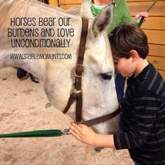 #foster #adopt #horse #quotes #horsequotes #horsetherapy #nonprofit