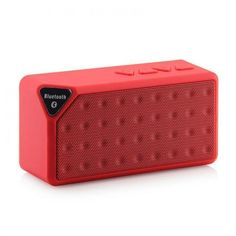 Bluetooth Portable Subwoofer