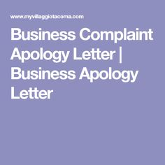 Consumer Letter  Write A Consumer Letters With Sample Forms