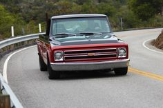 User submit: Rob Phillips 1969 C 10 (21 HQ Photos)