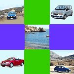 """Rent a car in Crete, Greece  and enjoy the """"freedom of Greece"""" driving your own car!"""