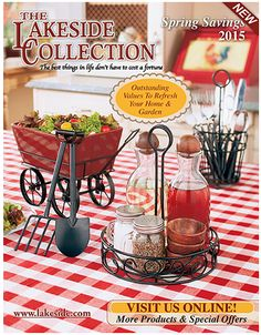 link) online catalog: HARRIET CARTER GIFTS ~ Distinctive Gifts ...