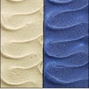 Stucco is another name for Portland Cement Plaster. It can be applied both inside and outside. It can be colored and textured, and is fairly easy to keep in good repair. Stucco is best used in warmer climates, as repeated freezes and thaws can cause it to crack. There are one-coat stucco applications available, although it is typically applied in...