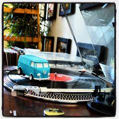 World smallest sound wagon Record Players, Studio Interior, Small World, Budapest, Design, Brazil, Home, Design Comics