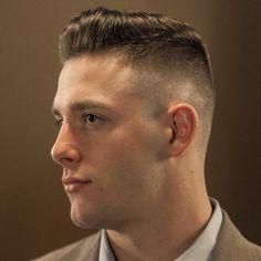 Army Haircut - Military Haircuts for Men