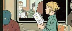 L'ultimo numero si è affidato di nuovo a uno dei più bravi e ammirati fumettisti americani