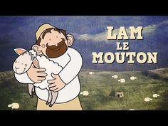 Petits bouts de Bible - Lam le mouton - YouTube                                                                                                                                                      Plus