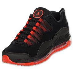 Jordan Mens Comfort Air Max 10 Black 442087-002 14 Air Jordans f02fb582d