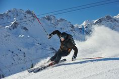 Oberstdorf Fellhorn Skispass