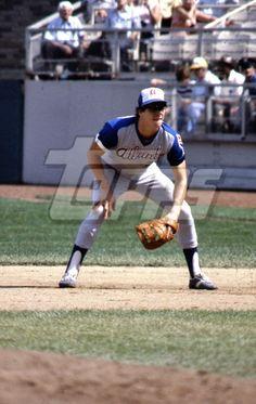 Dale Murphy - Atlanta Braves