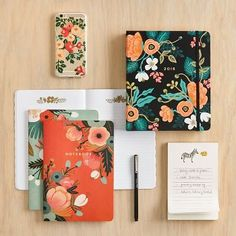 Each of these beautiful journals features a colorful, foil-stamped cover, interior pages imbued with vintage-inspired elegance and lined pages.<br /><br />Size - 6 x 8 1/2<br /><br />Page Style - li