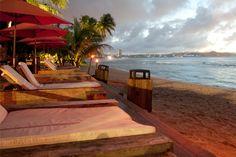 GUAM beach bar. Gotta go here.