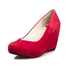 #Vagabond bateliai #steptop Ss, Wedges, Fashion, Moda, Fashion Styles, Fashion Illustrations, Wedge, Wedge Sandals, Wedge Sandal