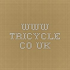 www.tricycle.co.uk