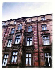 Katowice, ul. Chopina 6 #townhouse #kamienice #slkamienice #silesia #śląsk