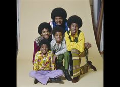 The Jackson 5 -1968