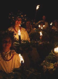 Noc Kupały, Poland. Old Slavic festival