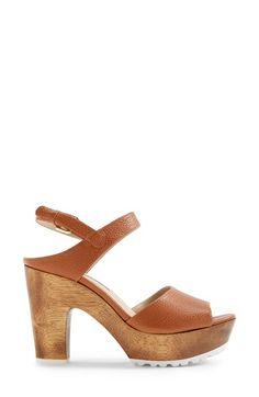 Diane von Furstenberg 'Tiber Too' Sandal (Women)   Nordstrom