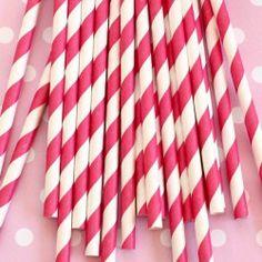 Stripes - Polka Dots - Stars - Rainbow - Party Themes